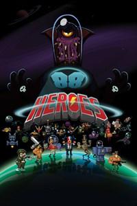 Carátula del juego 88 Heroes