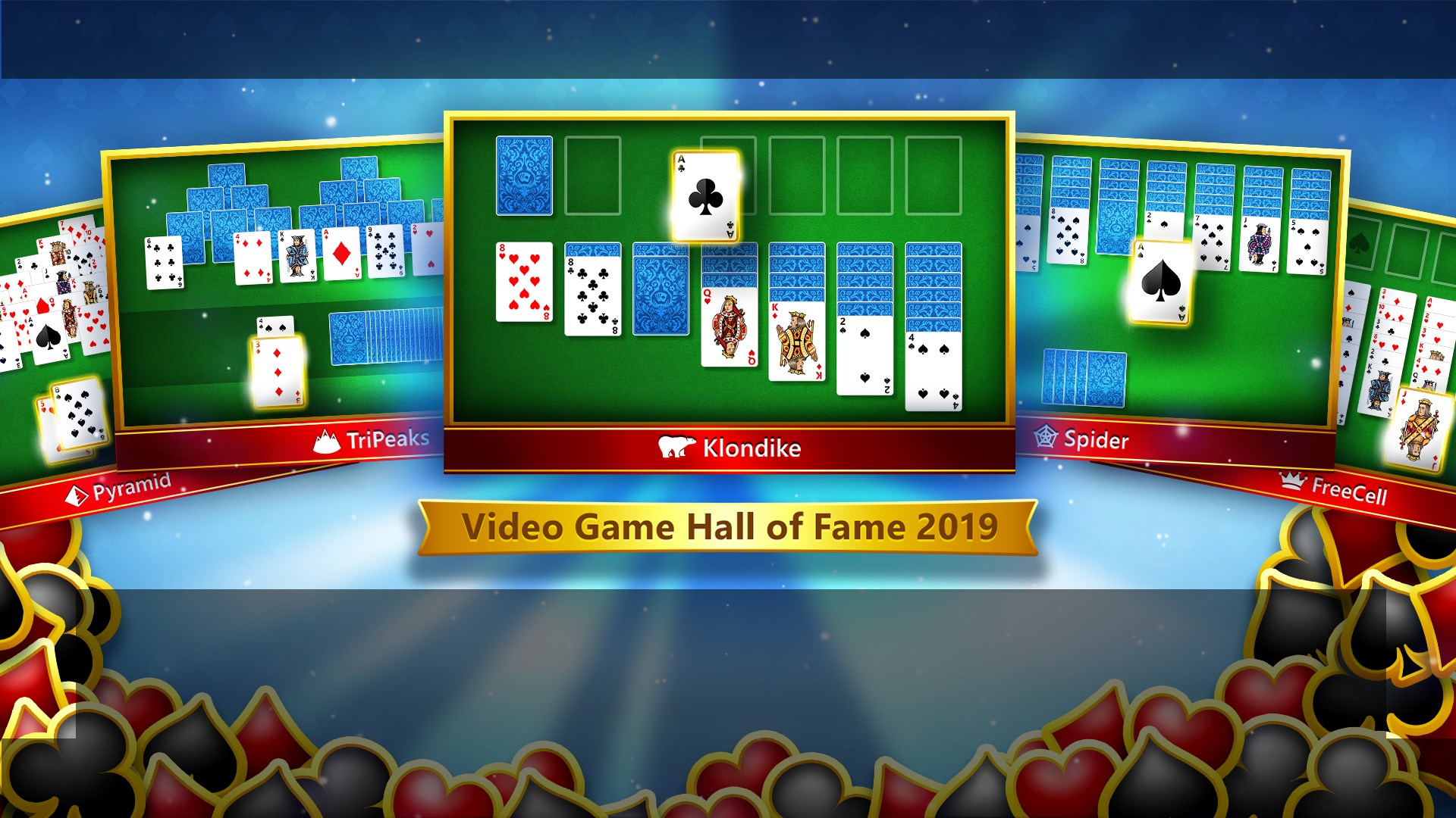 Get Microsoft Solitaire Collection Microsoft Store