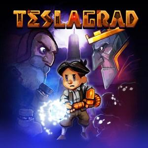 Teslagrad Xbox One