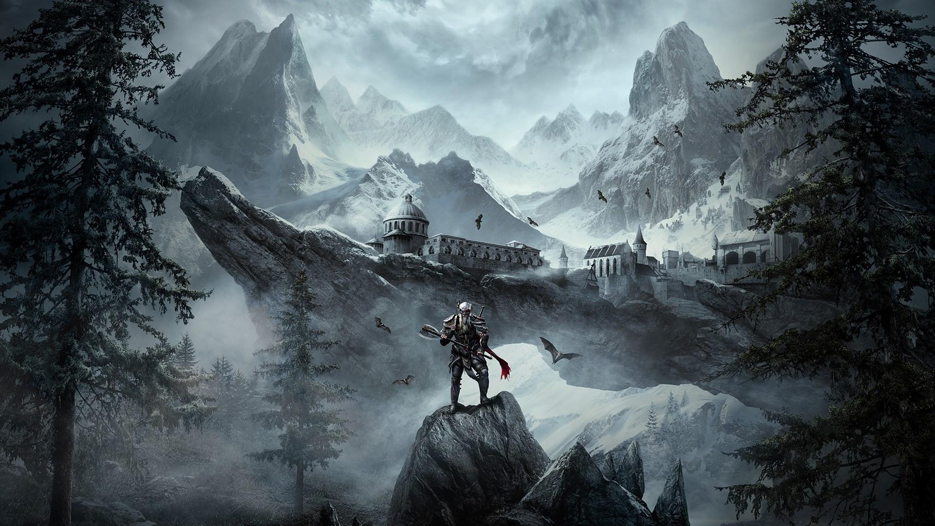 The Elder Scrolls Online: Greymoor Pre-Purchase