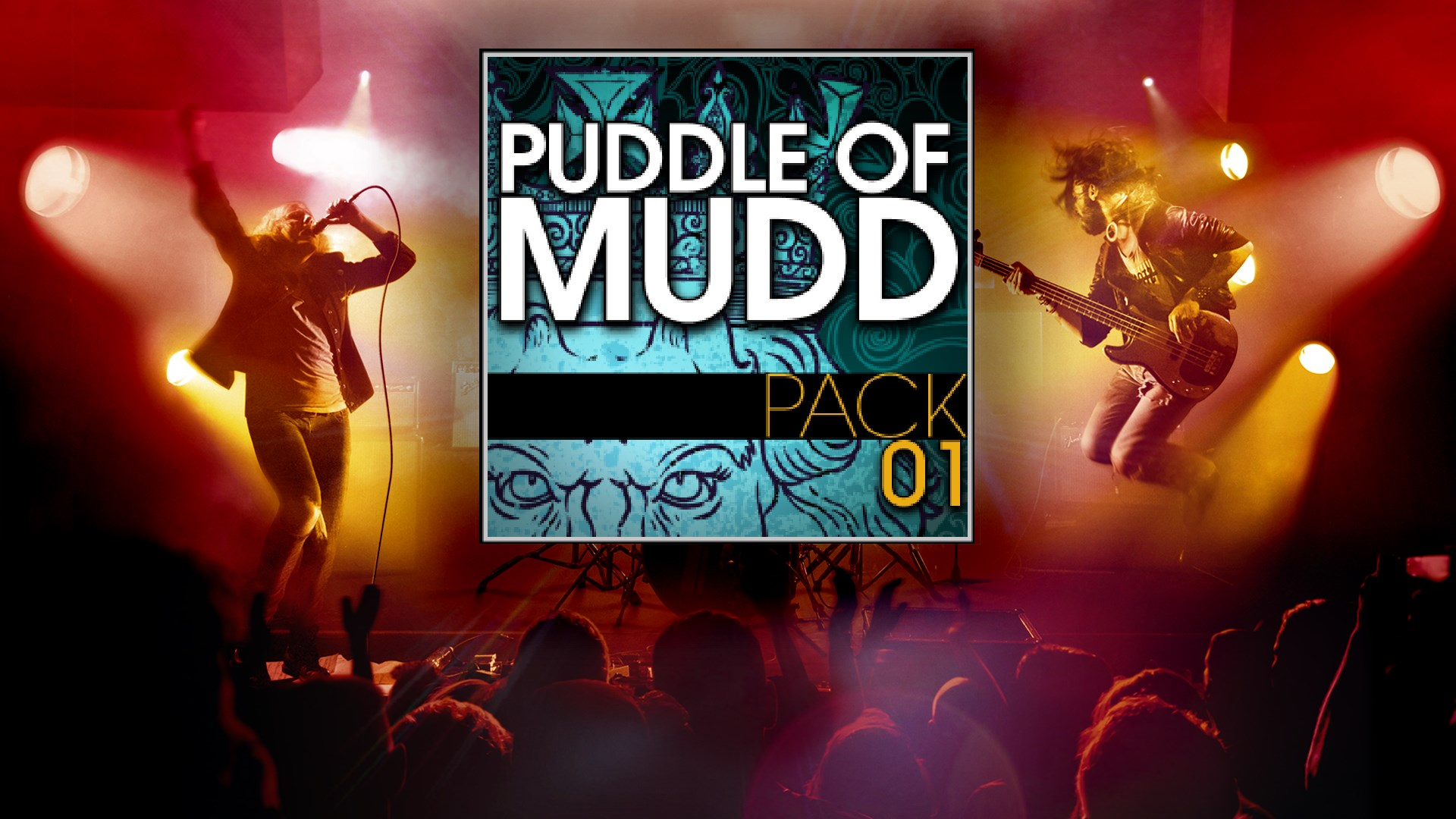 Buy Puddle of Mudd Pack 01 - Microsoft Store