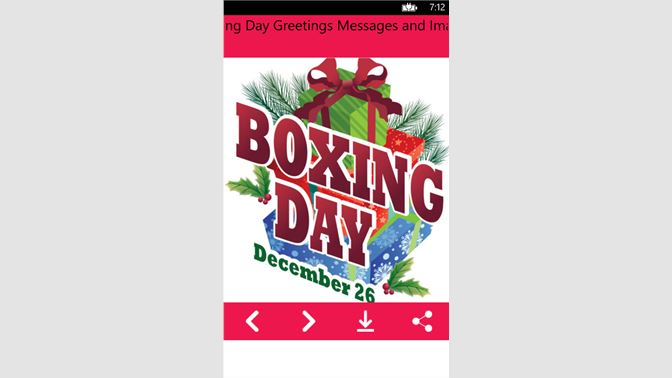 Get boxing day greetings messages and images microsoft store screenshot 1 screenshot 2 screenshot 3 m4hsunfo