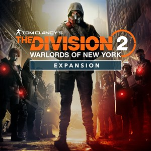 The Division 2 - Warlords of New York - Expansion Xbox One