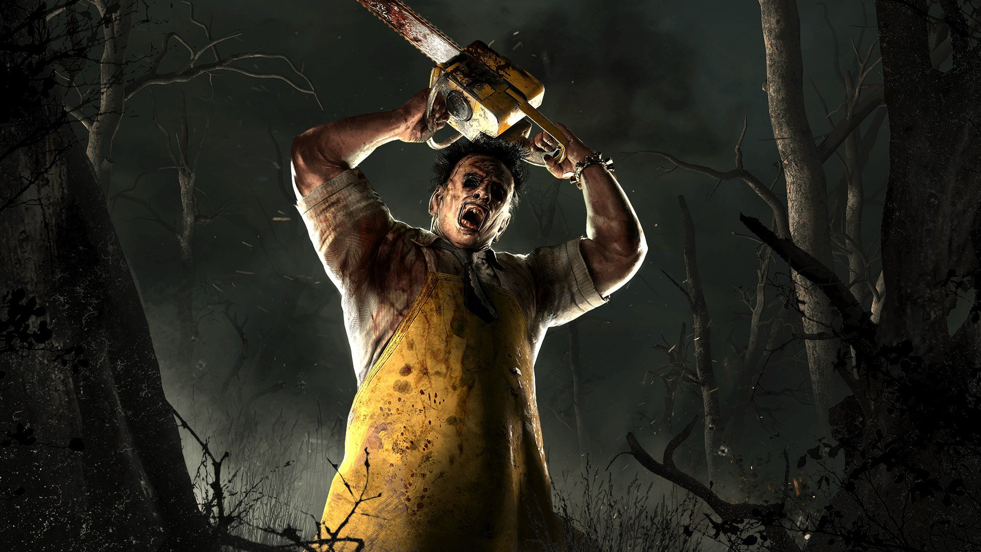 Dead by Daylight: Leatherface™
