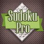 Sudoku Pro for HP