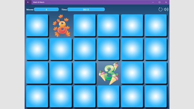 Get Math & Match - Microsoft Store