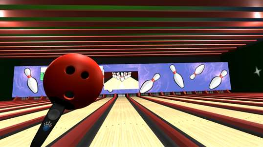 Bowling VR screenshot 9