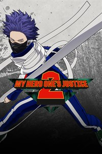 MY HERO ONE'S JUSTICE 2 DLC Pack 6 Hitoshi Shinso