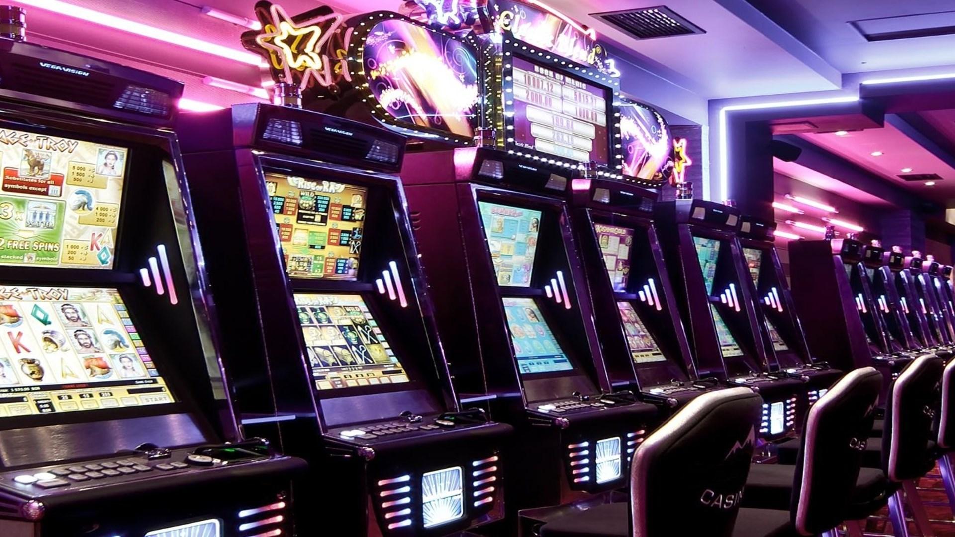 Get High 5 Casino - Grand jackpot slots - Microsoft Store