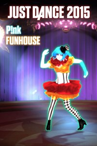 """""""Funhouse"""" by P!nk"""
