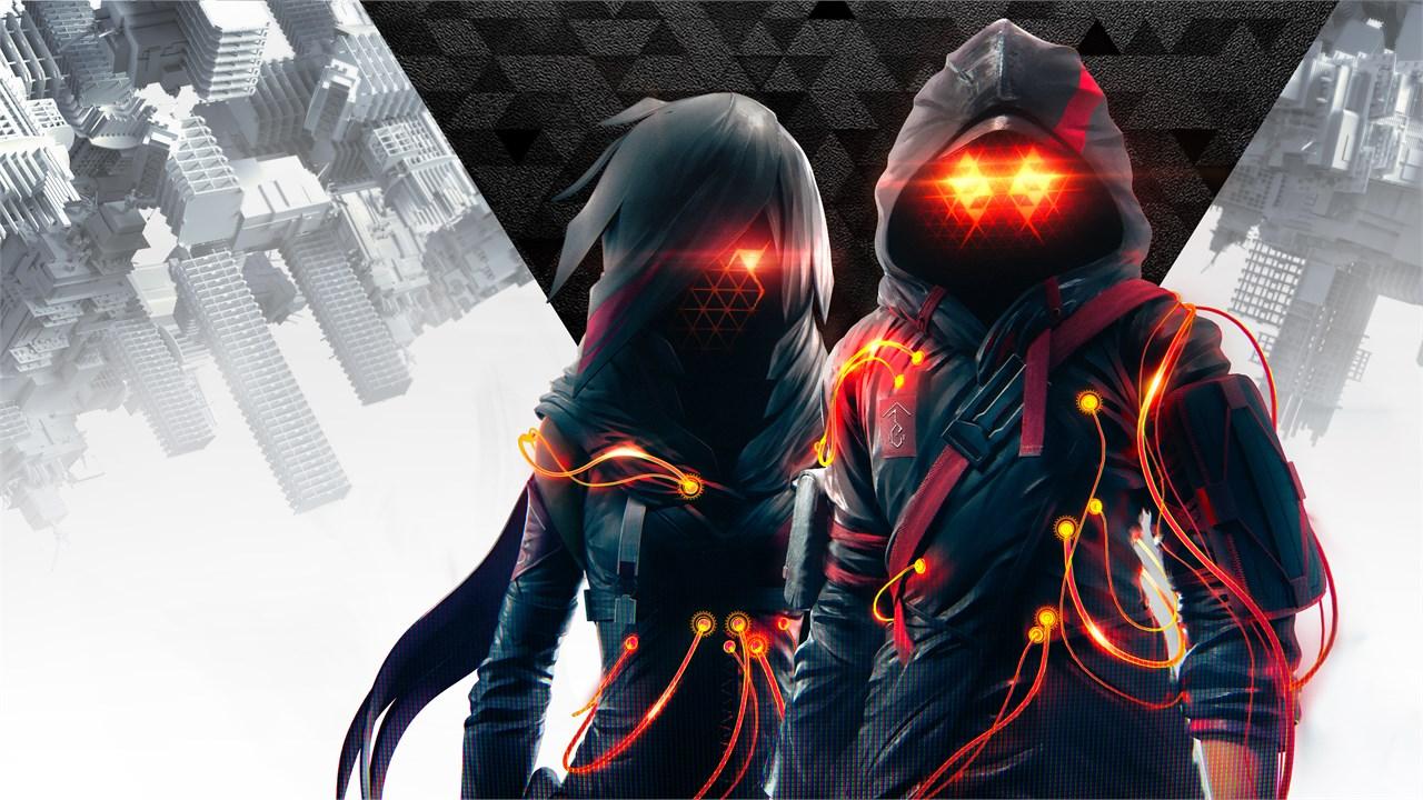 Buy SCARLET NEXUS Deluxe Edition Pre-Order - Microsoft Store en-IN
