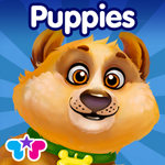 Puppy Dog Sitter- Dress Up & Care, Feed & Play: Doggy Pet Costumes & Fun for Kids!