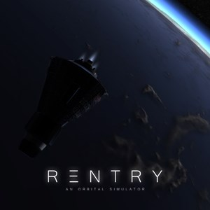 ReEntry - An Orbital Simulator