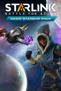Starlink: Battle for Atlas™ - Nadir Starship Pack