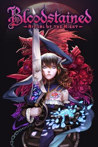 Carátula del juego Bloodstained: Ritual of the Night