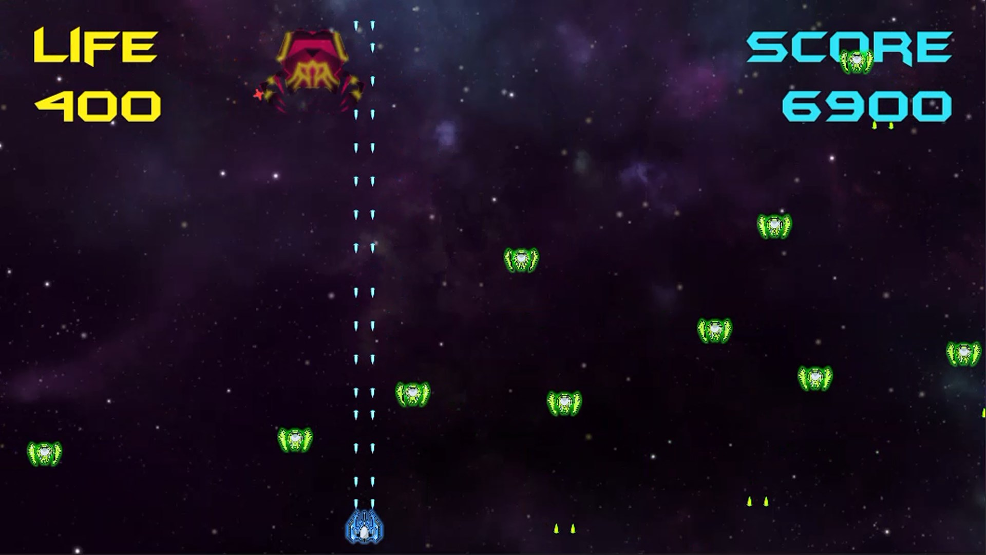 Buy Max Space Shooter Microsoft Store