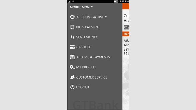 Get GTBank Mobile - Microsoft Store