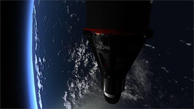 Buy ReEntry - An Orbital Simulator - Microsoft Store