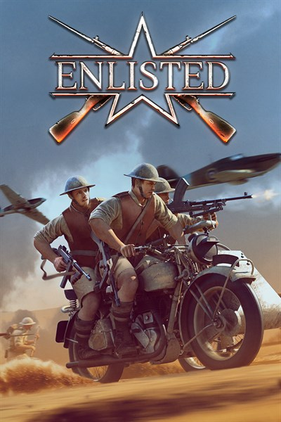 Enlisted Xbox One