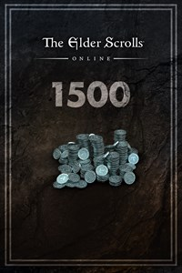 The Elder Scrolls Online: 1500 Crowns