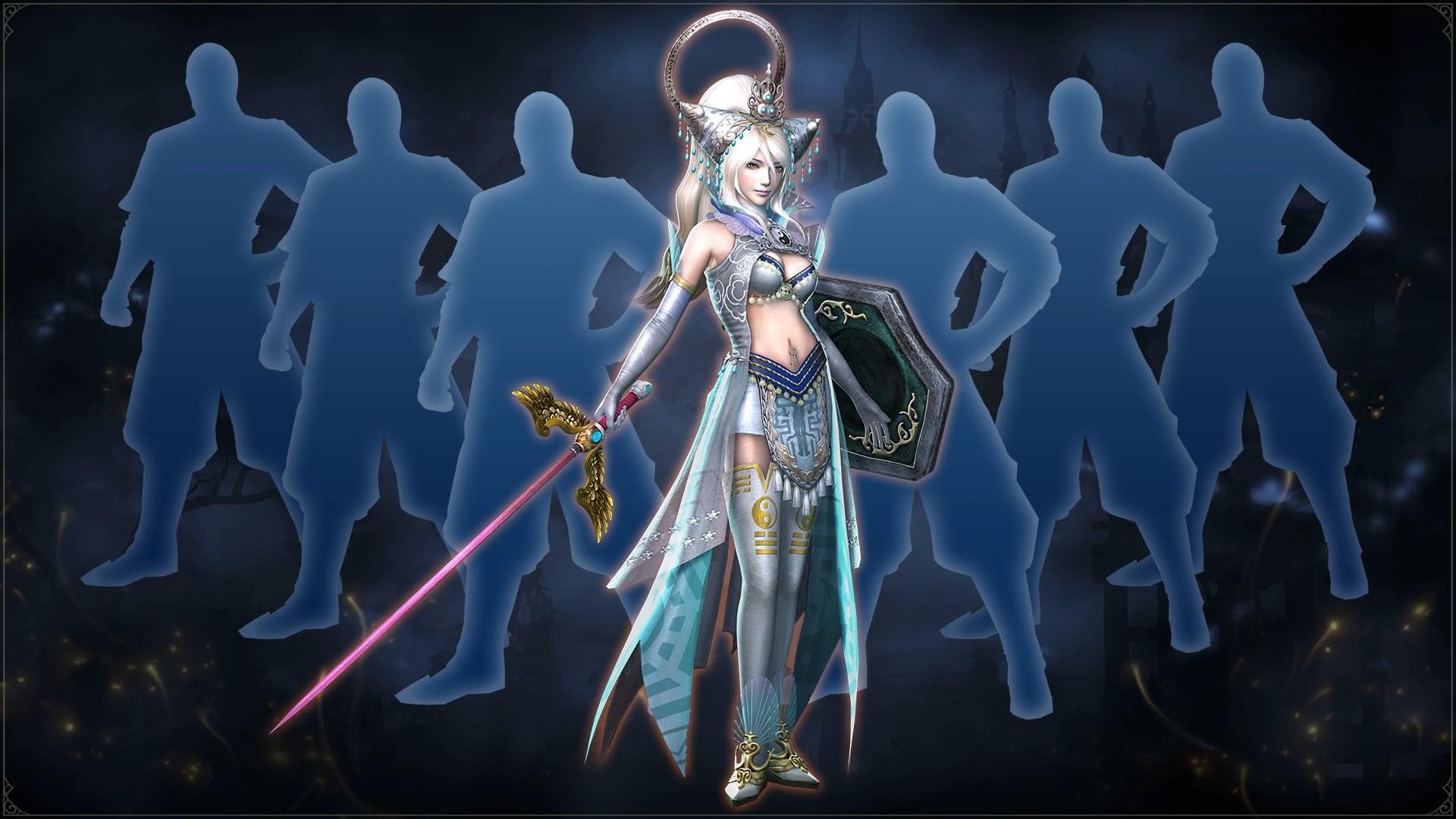 WARRIORS OROCHI 4: Legendary Costumes OROCHI Pack 1