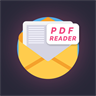 Easy PDF Reader Editor Annotater : Fill Forms ,Merge,Split,Reorder & Rotate PDF