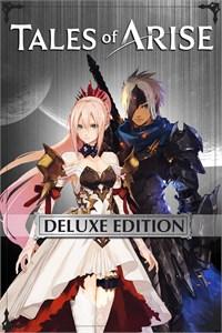 Pré-Venda da Edição Deluxe de Tales of Arise (Xbox Series X|S & Xbox One)