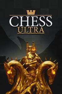 Carátula para el juego Chess Ultra de Xbox 360