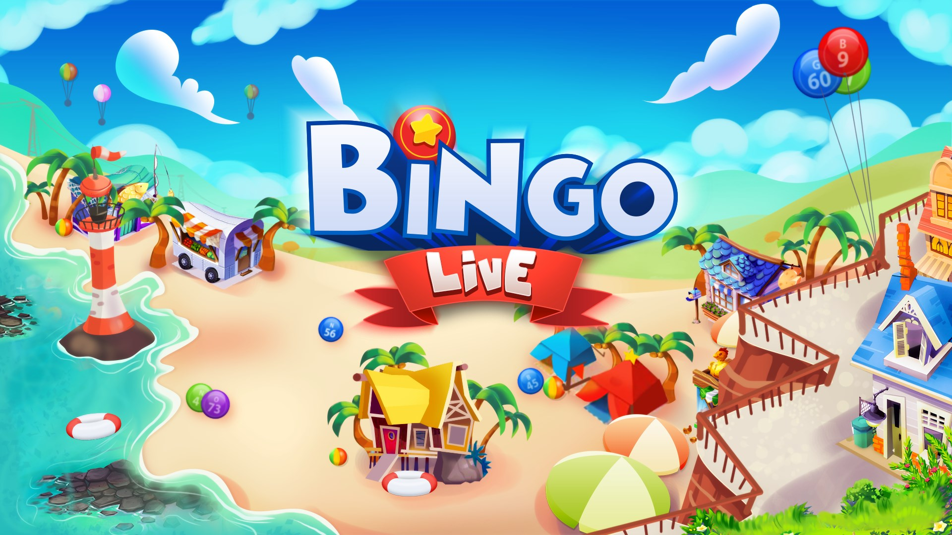 Live Bingo Holland Casino