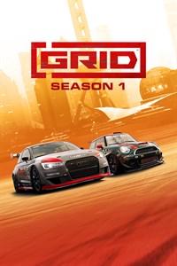 GRID Season 1