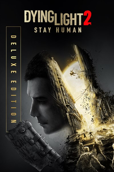 Dying Light 2 Stay Human - Deluxe Edition