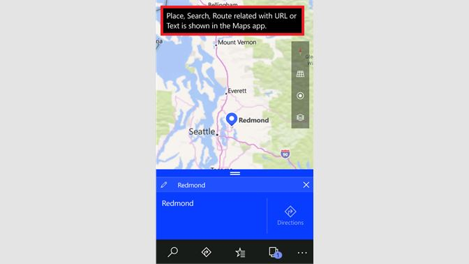 Buy Open with Maps - Microsoft Store