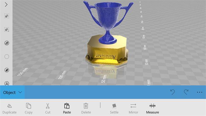 Get 3D Builder - Microsoft Store en-AU