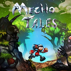 Mecho Tales Xbox One