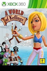 Игру A World of Keflings можно сейчас забрать бесплатно для Xbox