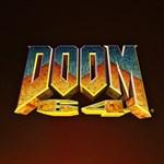 DOOM 64 Logo