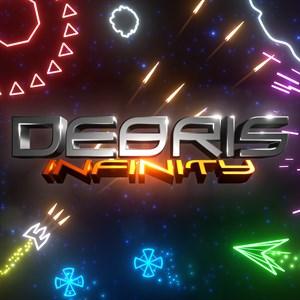 Debris Infinity Xbox One