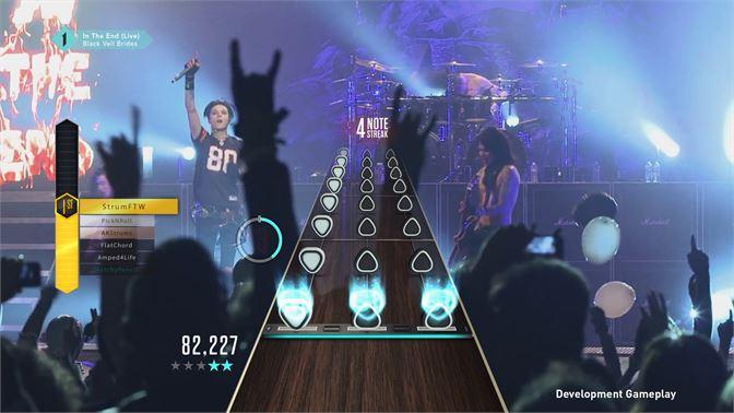 Buy Guitar Hero Live - Microsoft Store