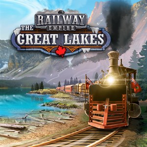 Railway Empire - The Great Lakes Xbox One