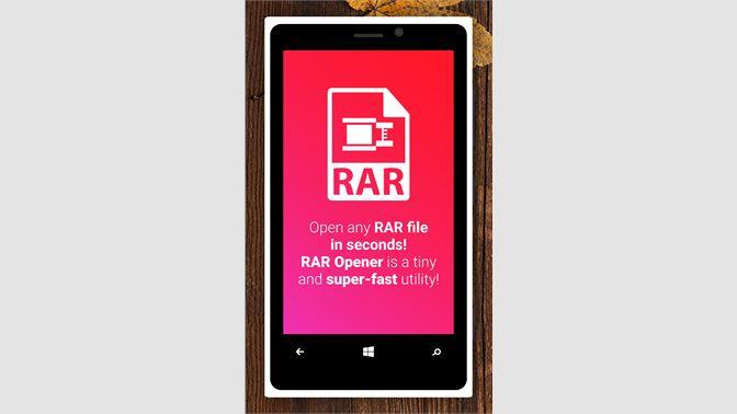 Get Rar Extractor, Rar File Opener, Simple Unrar, Simple