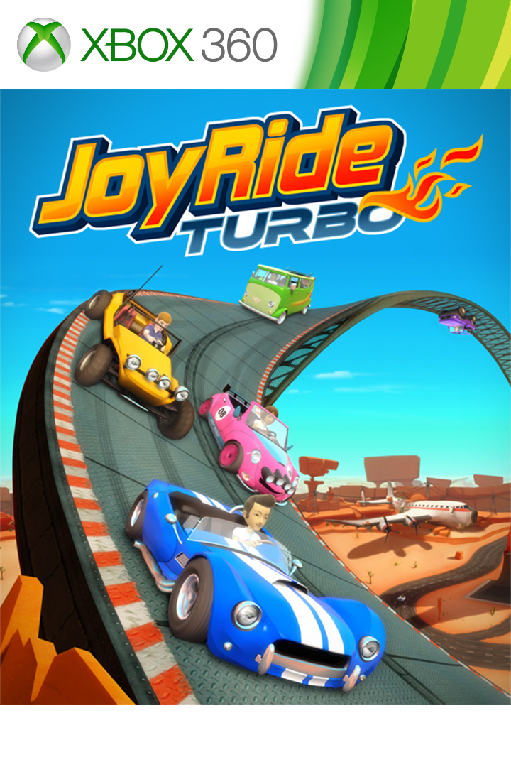 Buy Joy Ride Turbo - Microsoft Store