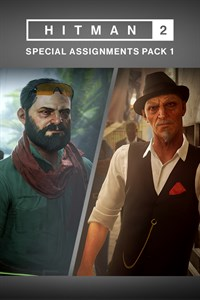 HITMAN™ 2 - Special Assignments Pack 1