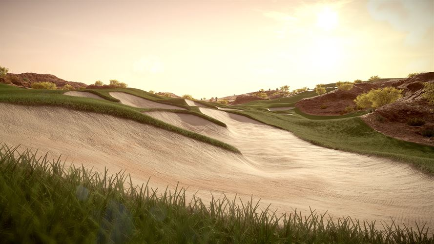 EA SPORTS™ Rory McIlroy PGA TOUR® Screenshot