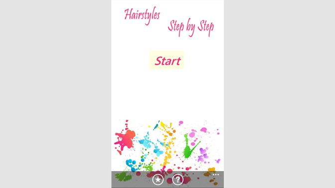 Get Hairstyles Step By Step 2015 - Microsoft Store
