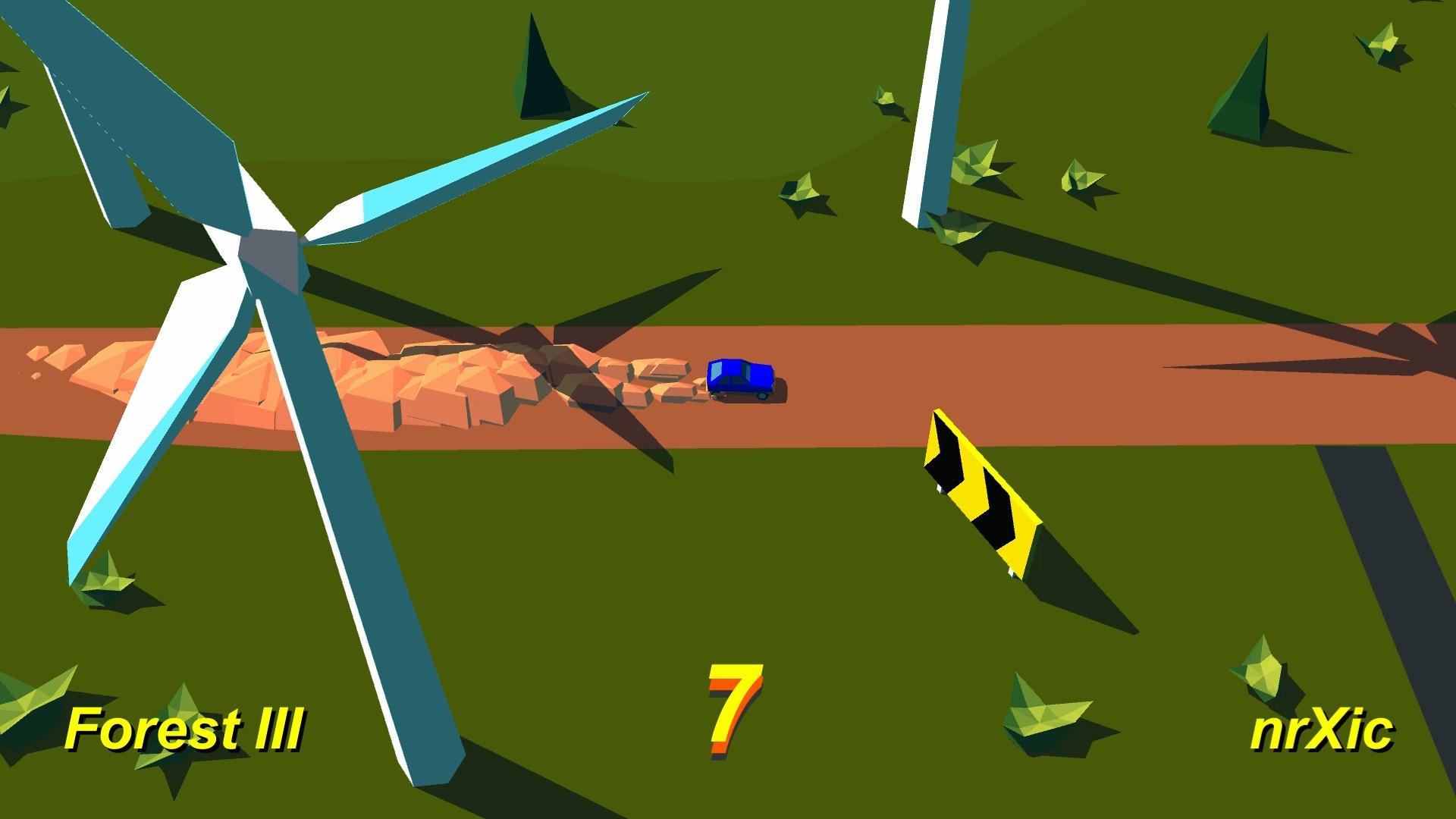 Top 4 tựa game đua xe trên PC đang miễn phí 2