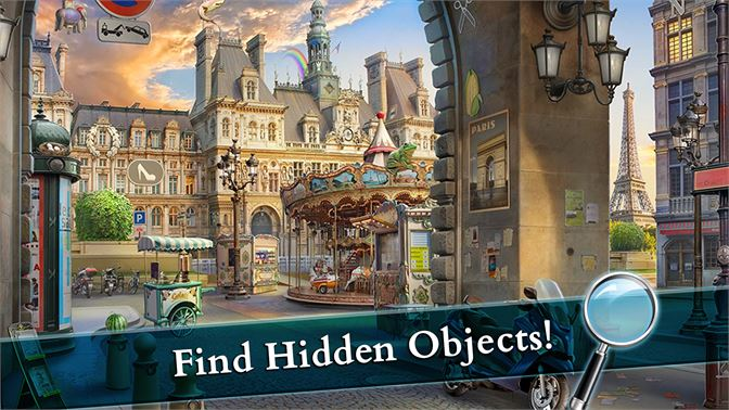 Mua Mystery Society 2 Hidden Objects Microsoft Store Vi Vn