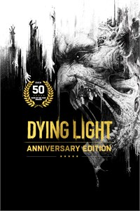 Carátula del juego Dying Light - Anniversary Edition