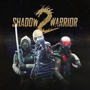 Shadow Warrior 2 Xbox One