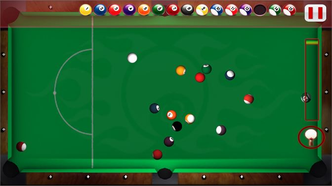 Get Pool Billiards D Microsoft Store - Polo pool table movers