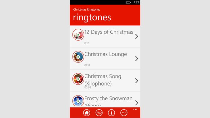 thai song ringtones